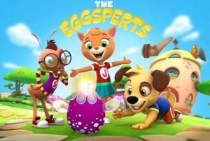 EGGSPERTS image